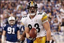 Steelers / by Christian Dingeldein