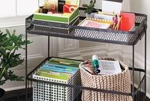 HOME - Organization & Storage / by Antonella Picollo