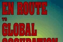 Conspiracies n Hidden Agendae / by Michelle Adams