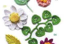 Crochet / by Rosie Spaulding