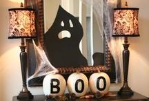 Halloween / by Bonnie DiGregorio