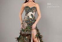 Dresses / by MaryAnn Postak