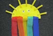 Kid crafts & Storytime crafts-general / crafts for kids 3-12 / by Chippewa Falls Public Library