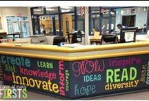 Library Ideas / by Chippewa Falls Public Library