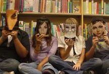 Teen (YA) Books & stuff / by Chippewa Falls Public Library