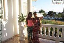 Paradise Palms Jamaica Villa / by Paradise Palms Jamaica
