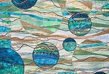 Pieces of Art: Mosaics and Stained Glass / by A Anson