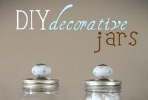 Crafts/DIY.  / I'm your expert do-it-yourselfer.  / by Raegan Camp