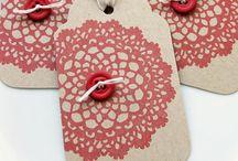 Crafty Stuff / by Jeni Williams