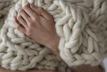 DIY Knitting / by Leon Caarls