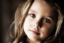 Beautiful children / by Hanna Mae Delquadro