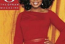 Oprah - Own Life Class / by Sheila Hipskind