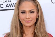 Jennifer Lopez / by Anna Biering
