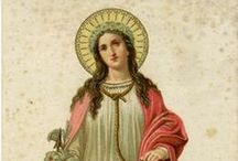 CF Saints  / ALL CATHOLICS JOIN & REGISTER - visit www.awestruck.tv / by CatholicFeast.com - Sync Your Soul