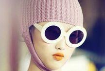 eyewear / by Zoi Tzimitra