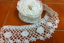 crochet-knitting  / by maria oliveira