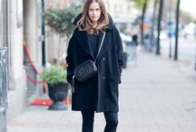 Looks to Recreate - Fall/Winter / by Taylor