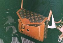 Hand Bag Envy  / by Taylor