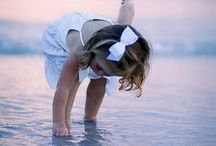 Photo Sessions - Summer at the Sea / by Heidi LaPerle