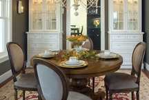 Schultz Dining Room / by Julie Howard