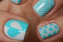 Nails / by Laura Ledford