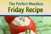 Meatless Fridays / Great meatless recipes for you and your family to try.  / by Allens Veggies