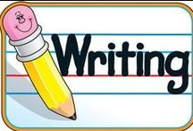 {2nd Grade - Writing} / by Kelsey Digby
