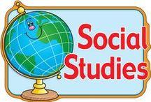 {2nd Grade - Social Studies} / by Kelsey Digby