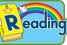 {2nd Grade - Reading} / by Kelsey Digby