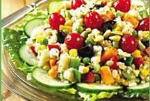Our Picnic Meal Planner / Summer is the perfect time for easy salads, picnic lunches and even dessert. Allens has the recipe planner that will make your family picnic or BBQ shine! / by Allens Veggies