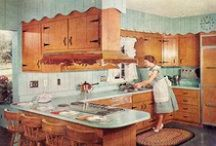 Kitchen LOVE... / by Ashton Dykstra