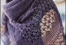 Knitting / by Keely Zyr