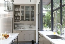 Kitchen / by Isabelle Edwards