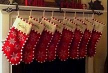 Ho ho ho, bitches! / Christmas! / by Amber M