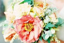Lovely Florals / by Caitlyn K