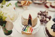 Cake Love / by Caitlyn K