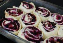 Yummy Recipes / by Jennifer Wooten Vaughan