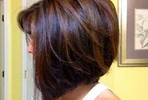 Hair and Makeup / by Lisa Glenn
