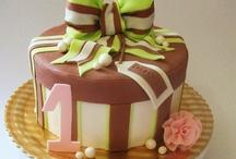 my cakes / העוגות של עוגל'ה / by עינבל טלקר- עוגל'ה