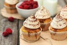 Yummy Treats / by Rebecca Heflin