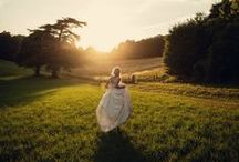 Brides / by Caitlyn K