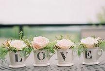 Bridal Shower / by Caitlyn K