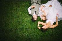 Photography | Wedding / by Caitlyn K