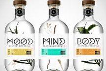 Branding + Packaging / by Caitlyn K