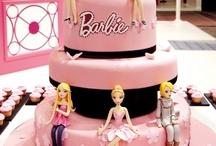 Cake decorating / by Debbie Smith Ledford