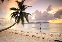 Beautiful Beaches / The most beautiful beaches of the planet. Right here! / by Rondreis.nl