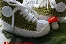 Crochet For Kids / by Ivy Adriani