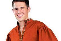 Renstore.com Men's Costumes / by Renstore.com