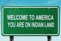 Native Americans 8 / by Elray Allen