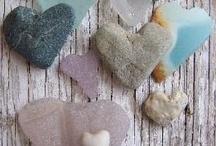 Hearts Everywhere  / by Sharon McLennan